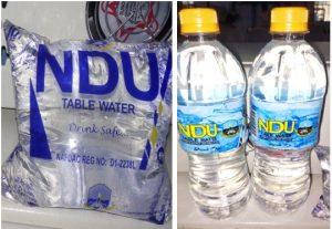 waterproduct